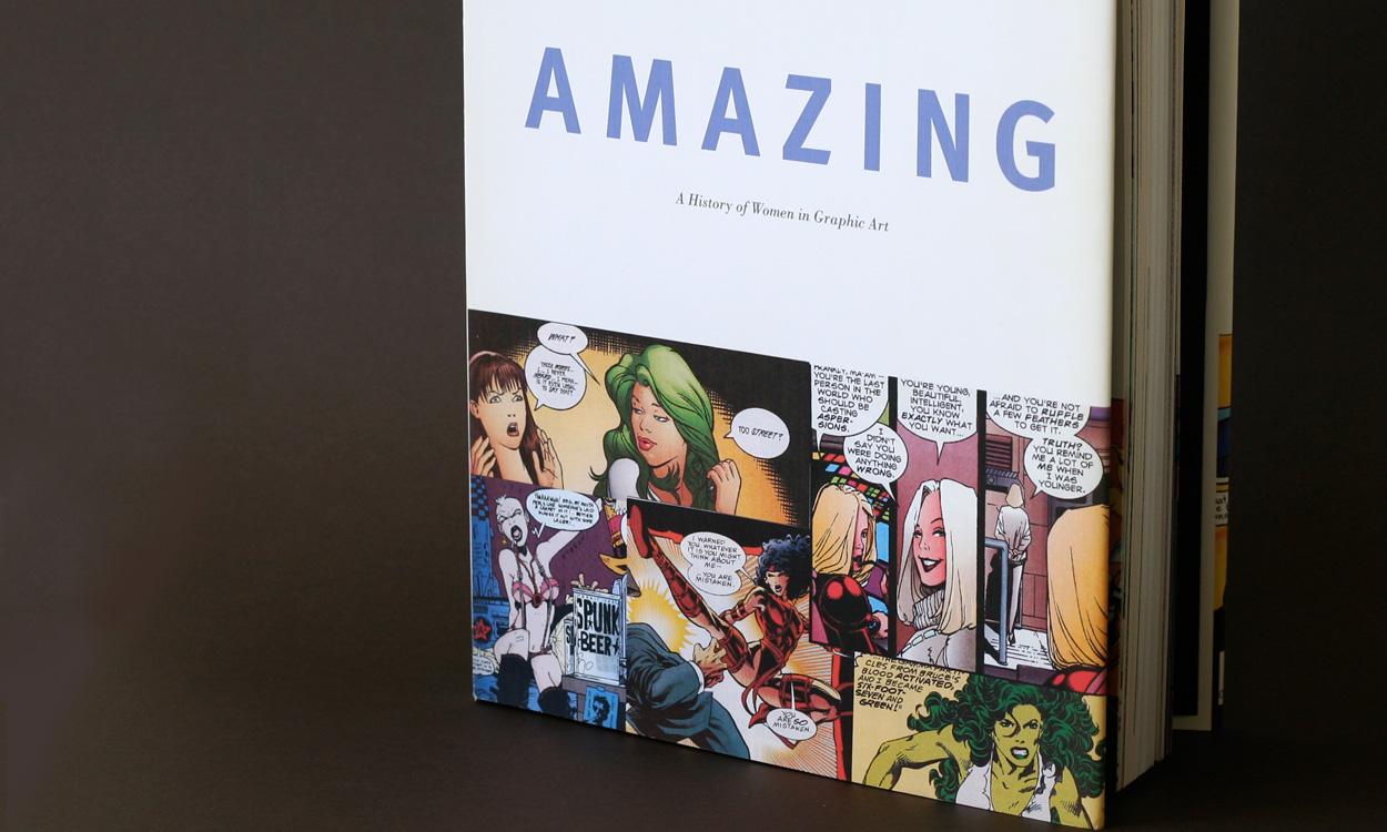 Amazing Book